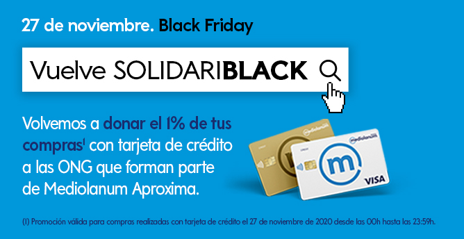 Black Friday Banco Mediolanum