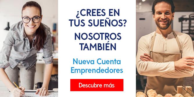 Emprendedores Banco Mediolanum